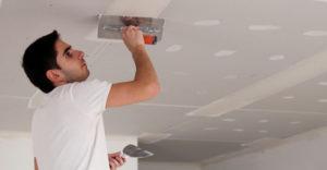 Ceiling Repairs, Ceiling Restoration